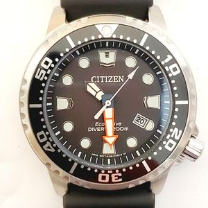 Citizen Men's Eco-Drive Promaster Dive Watch